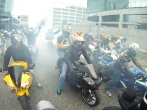 Nineteen Arrested in Ride of the Century Event in St. Louis, Missouri