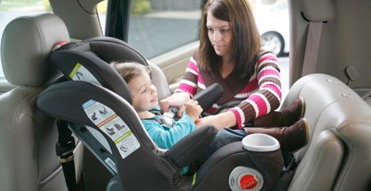 Beginning Jan 1, 2019, Illinois New Car Seat Law Takes Effect