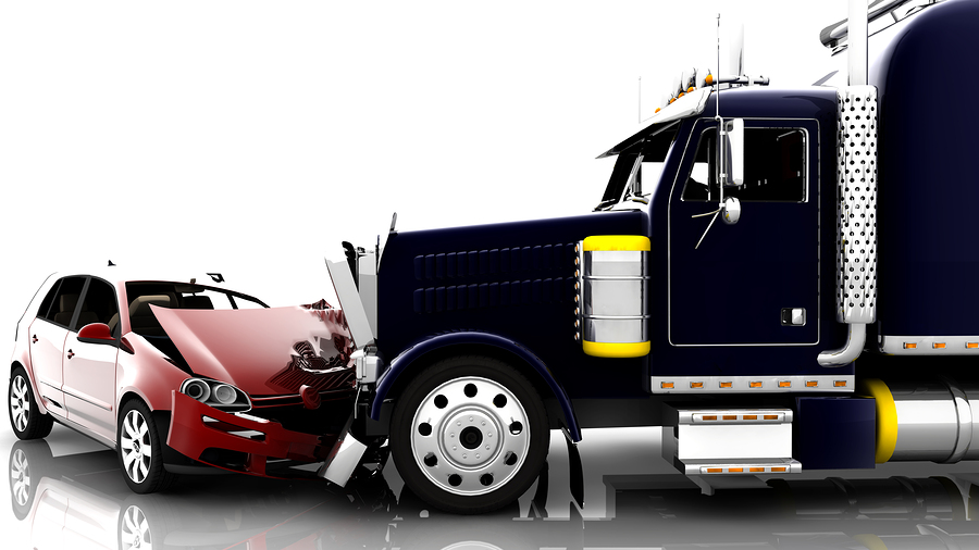 Paducah and Henderson Truck Accident Lawyers